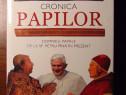 Cronica papilor. De la Sf. Petru pana in prezent (Rao, 2006)