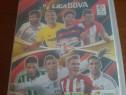 Catalog cu jucatorii echipelor spaniole