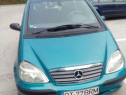 Mercedes Benz A 140 Classic benzină