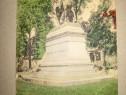 I-Harryson monument Cincinnati Ohio USA vedere veche interb.