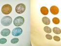 Set Monede vechi Republica Maghiara 16 buc anii 1926-1944.