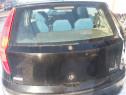 Dezmembrez Fiat Punto cu motor 1242 benzina, an 2001