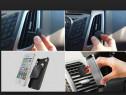 Suport auto magnetic neodim telefon smartphone ventilatie