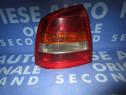 Lampi spate Opel Astra G ; 90521542 (fisurat)