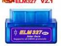 Diagnoza Universala Elm327 Mini Bluetooth OBD2 versiunea 2.1