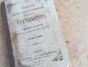 Cronica principalelor evenimente mondiale - ediție 1879