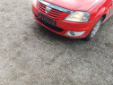 Aripa Dacia Logan 2008 facelift PH2
