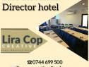 Curs Director de hotel