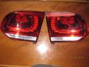 Stop spate lampa Volkswagen Golf 6 (1L) GTI/GTD 10.2008