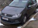VW Sharan 2014, 4motion