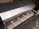 Cuptor electric corp metal inox,,kurtos-klacs''cu 6 b