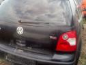 Dezmembrez Volkswagen Polo din 2004 1.4 tdi