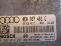 4E0907401C / 0281012281 /4E0910401S ecu Audi