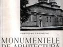 Monumentele de arhitectură din Iaşi