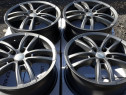 Set jante noi originale ats racing r16 5x112 -passat golf