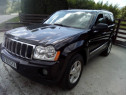 Jeep grand cherooke 3.0d automat impecabil full