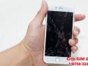 Schimbare Geam Sticla Ecran Display iPhone 5 5S 5C 6 6plus 7