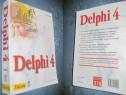 Delphi 4- stare foarte buna. Marimi: 23/16 cm, 767 pagini.
