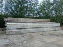 Grinzi din beton armat pentru poduri și podețe.
