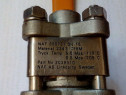 Robinet inox, 1/2,naf,suedez, flanse sudabile,industrial