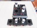 Sistem wireless cu suport pentru vulcani dansul mirilor