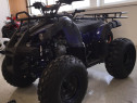 ATV KXD Grizzly 125cc Import Germania, Garantie 1 AN#BLUE