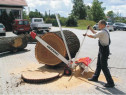 Ferăstrau circular mobil Holtec Piccolo