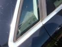 Geam lateral dreapta spate Audi A4 B7