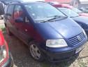 Vw Sharan din 2002 1.9 diesel 116 cai