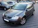 Rent a car Constanta / Vw. Golf / Inchirieri Auto