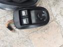 Butoane geamuri electrice Peugeot 206 cu oglinzi electrice