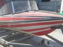 Salupa papuc model Euromarine -fara motor-fara peridoc
