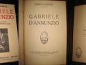 9248R.Mantel-Gabriele D'Annunzio-Il Poeta della Patria 1928.