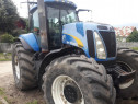 Tractor New holland 8040