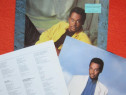 Vinil 2 LP - Luther Vandross + Steve Arrington ‎-impecabil
