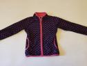 Bluză, jachetă polar, fleece Esprit, mărimea 104 - 110