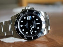 Rolex Submariner All Silver
