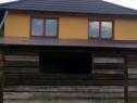 Schimb casa noua Neagra Sarului Central cu apartament