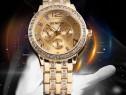 Pe stoc ! ceasuri luxury analoq quartz. diferite modele