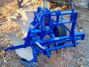 Plug Austria vogel&nott tractor 45-65 cp