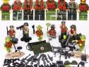 Set 8 Minifigurine tip Lego: War in Vietnam