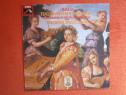 Vinil rar 1st Ed. Bach-Italienisches Konzert,etc-George Malc