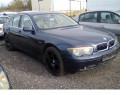 Dezmembrez BMW Seria 7, an 2002, motorizare 3.5
