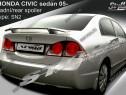 Eleron tuning portbagaj Honda Civic MK8 Sedan 2005-2011 v3