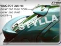 Eleron tuning haion portbagaj Peugeot 306 HTB 1993-2001 v3