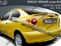 Eleron portbagaj Renault Megane 1 MK 1 Coupe 1996-2003 v1