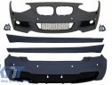 Pachet Exterior BMW Seria 1 F20 (2011-up) M-Technik Design