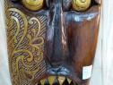 Statueta masca elefant