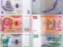 Lot 11 bancnote congo 1997-2013 - unc