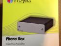 Preamplificator phono Pro-Ject Phono Box, nou, sigilat